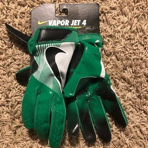 Nike Vapor Jet 4 Football Gloves